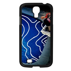 Panic! At The Disco Released Death Of A Bachelor Samsung Galaxy S4 I9500/ I9505 Case (black)
