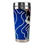 Panic! At The Disco Released Death Of A Bachelor Stainless Steel Travel Tumblers Center