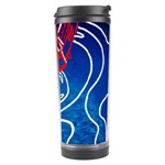 Panic! At The Disco Released Death Of A Bachelor Travel Tumbler Left