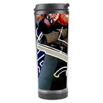 Panic! At The Disco Released Death Of A Bachelor Travel Tumbler Right