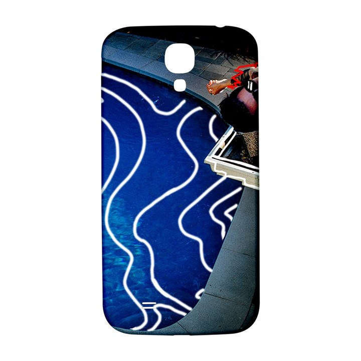 Panic! At The Disco Released Death Of A Bachelor Samsung Galaxy S4 I9500/I9505  Hardshell Back Case