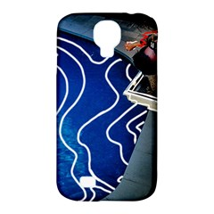 Panic! At The Disco Released Death Of A Bachelor Samsung Galaxy S4 Classic Hardshell Case (pc+silicone)