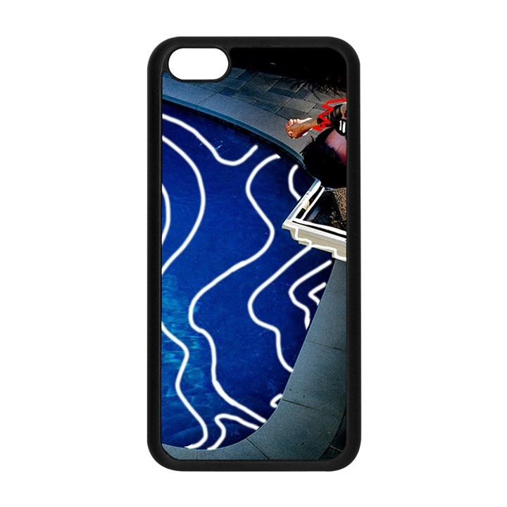 Panic! At The Disco Released Death Of A Bachelor Apple iPhone 5C Seamless Case (Black)