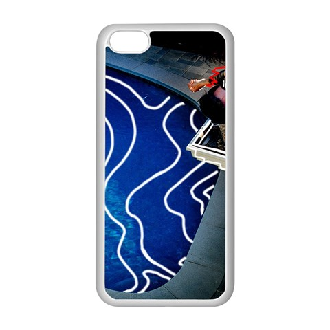 Panic! At The Disco Released Death Of A Bachelor Apple iPhone 5C Seamless Case (White)