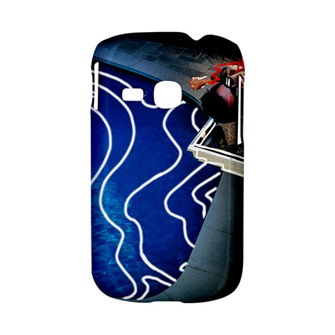 Panic! At The Disco Released Death Of A Bachelor Samsung Galaxy S6310 Hardshell Case