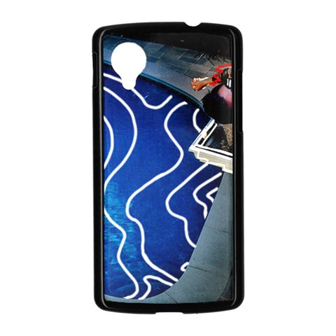 Panic! At The Disco Released Death Of A Bachelor Nexus 5 Case (Black)
