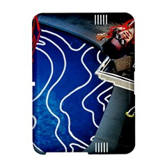 Panic! At The Disco Released Death Of A Bachelor Amazon Kindle Fire (2012) Hardshell Case