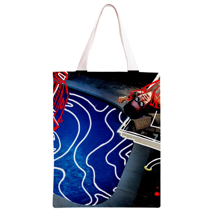 Panic! At The Disco Released Death Of A Bachelor Classic Light Tote Bag
