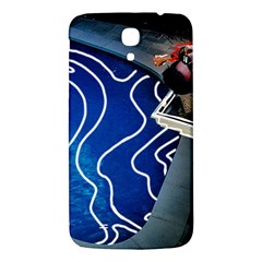 Panic! At The Disco Released Death Of A Bachelor Samsung Galaxy Mega I9200 Hardshell Back Case