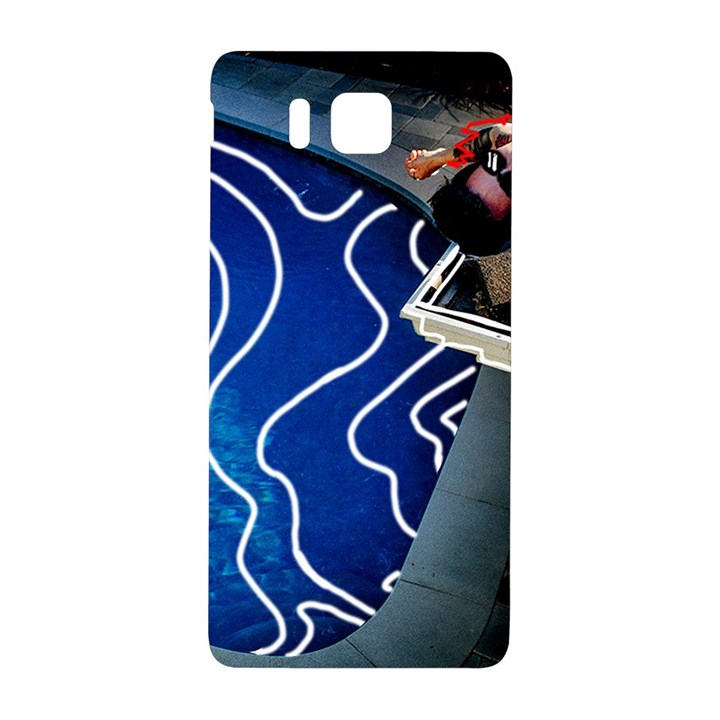 Panic! At The Disco Released Death Of A Bachelor Samsung Galaxy Alpha Hardshell Back Case