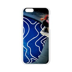 Panic! At The Disco Released Death Of A Bachelor Apple Seamless iPhone 6/6S Case (Transparent)