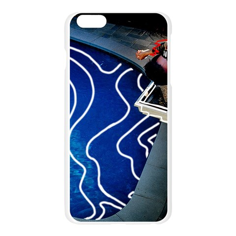 Panic! At The Disco Released Death Of A Bachelor Apple Seamless iPhone 6 Plus/6S Plus Case (Transparent)