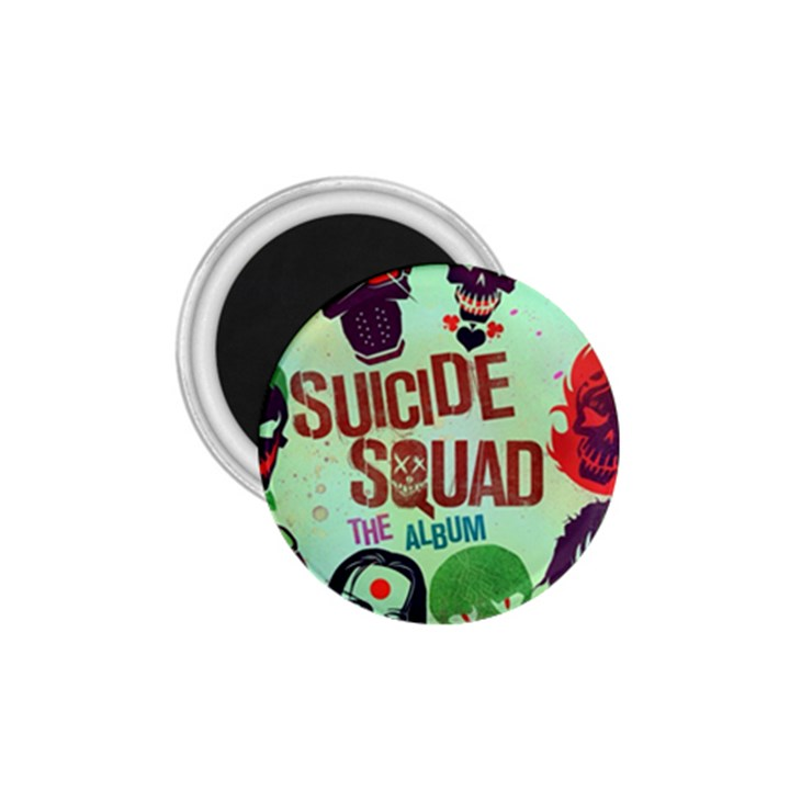 Panic! At The Disco Suicide Squad The Album 1.75  Magnets