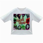 Panic! At The Disco Suicide Squad The Album Infant/Toddler T-Shirts Front