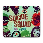 Panic! At The Disco Suicide Squad The Album Large Mousepads Front