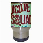 Panic! At The Disco Suicide Squad The Album Travel Mugs (White) Center