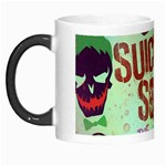 Panic! At The Disco Suicide Squad The Album Morph Mugs Left