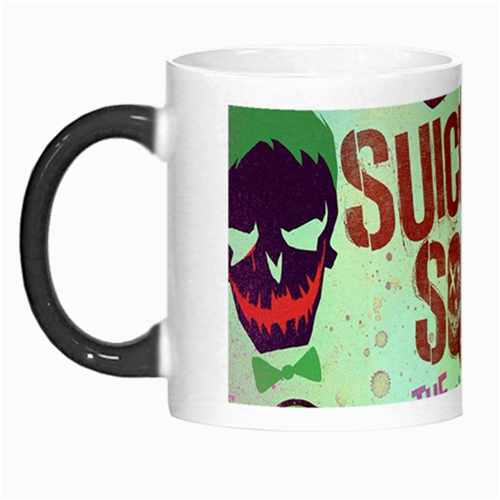 Panic! At The Disco Suicide Squad The Album Morph Mugs