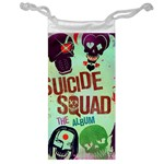 Panic! At The Disco Suicide Squad The Album Jewelry Bags Front