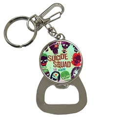 Panic! At The Disco Suicide Squad The Album Bottle Opener Key Chains