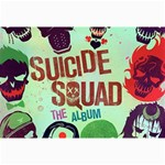 Panic! At The Disco Suicide Squad The Album Collage Prints 18 x12 Print - 3