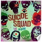 Panic! At The Disco Suicide Squad The Album Canvas 20  x 20   20 x20 Canvas - 1