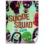 Panic! At The Disco Suicide Squad The Album Canvas 36  x 48   48 x36 Canvas - 1