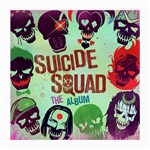 Panic! At The Disco Suicide Squad The Album Medium Glasses Cloth (2-Side) Front