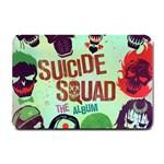Panic! At The Disco Suicide Squad The Album Small Doormat  24 x16 Door Mat - 1