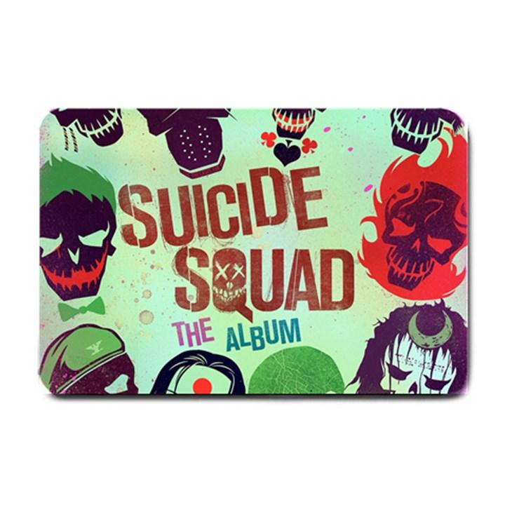 Panic! At The Disco Suicide Squad The Album Small Doormat