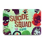 Panic! At The Disco Suicide Squad The Album Plate Mats 18 x12 Plate Mat - 1