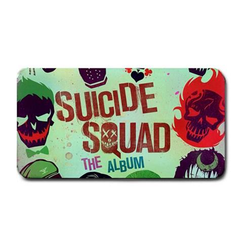 Panic! At The Disco Suicide Squad The Album Medium Bar Mats