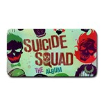 Panic! At The Disco Suicide Squad The Album Medium Bar Mats 16 x8.5 Bar Mat - 1