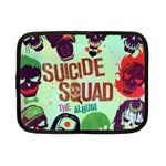 Panic! At The Disco Suicide Squad The Album Netbook Case (Small)  Front