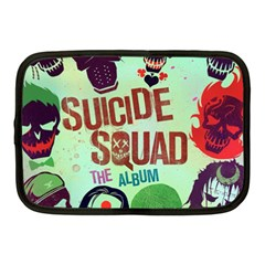 Panic! At The Disco Suicide Squad The Album Netbook Case (Medium)