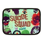 Panic! At The Disco Suicide Squad The Album Netbook Case (Medium)  Front
