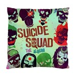 Panic! At The Disco Suicide Squad The Album Standard Cushion Case (Two Sides) Back