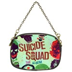 Panic! At The Disco Suicide Squad The Album Chain Purses (Two Sides)  Back