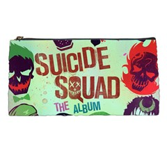 Panic! At The Disco Suicide Squad The Album Pencil Cases