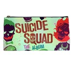 Panic! At The Disco Suicide Squad The Album Pencil Cases Front