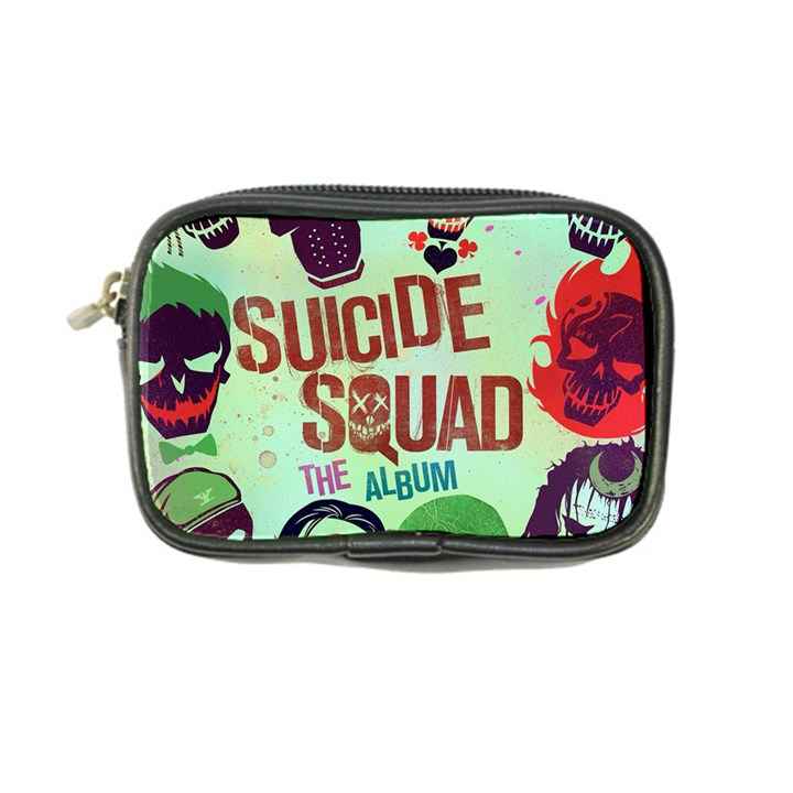 Panic! At The Disco Suicide Squad The Album Coin Purse