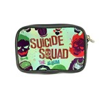 Panic! At The Disco Suicide Squad The Album Coin Purse Back
