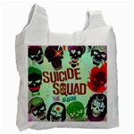 Panic! At The Disco Suicide Squad The Album Recycle Bag (Two Side)  Front