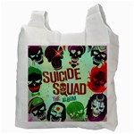 Panic! At The Disco Suicide Squad The Album Recycle Bag (Two Side)  Back