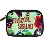 Panic! At The Disco Suicide Squad The Album Digital Camera Cases Front