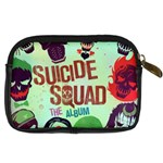 Panic! At The Disco Suicide Squad The Album Digital Camera Cases Back