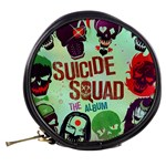 Panic! At The Disco Suicide Squad The Album Mini Makeup Bags Back