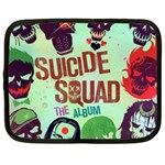 Panic! At The Disco Suicide Squad The Album Netbook Case (XXL)  Front