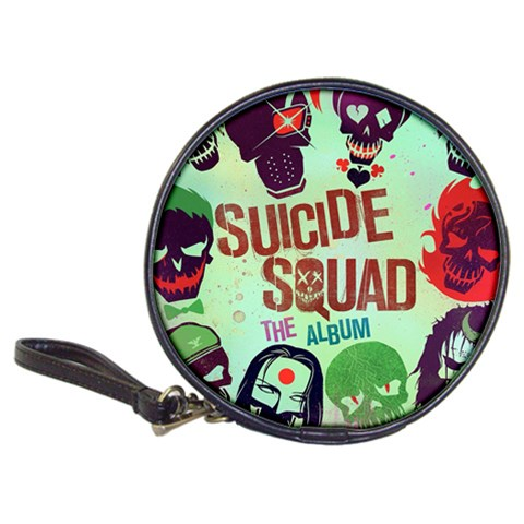 Panic! At The Disco Suicide Squad The Album Classic 20-CD Wallets