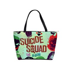 Panic! At The Disco Suicide Squad The Album Shoulder Handbags